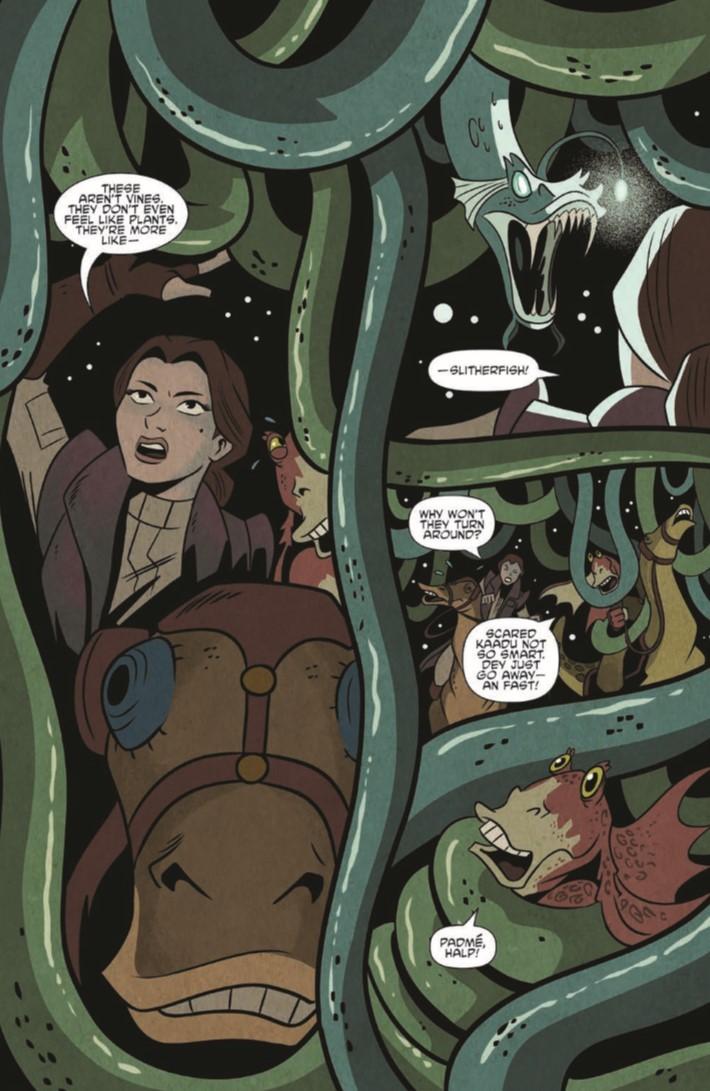 Star_Wars_Adventures_18-pr-5 ComicList Previews: STAR WARS ADVENTURES #18