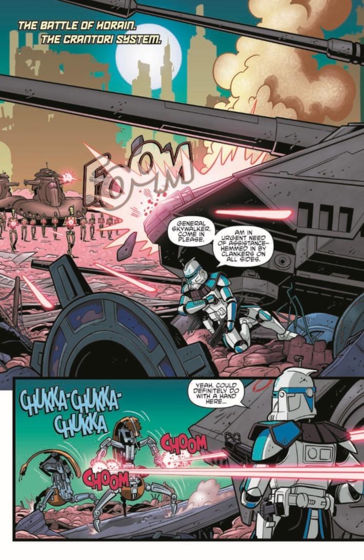 Star_Wars_Adventures_19-pr-3 ComicList Previews: STAR WARS ADVENTURES #19