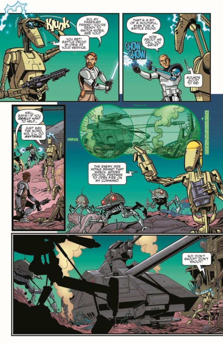 Star_Wars_Adventures_19-pr-7 ComicList Previews: STAR WARS ADVENTURES #19