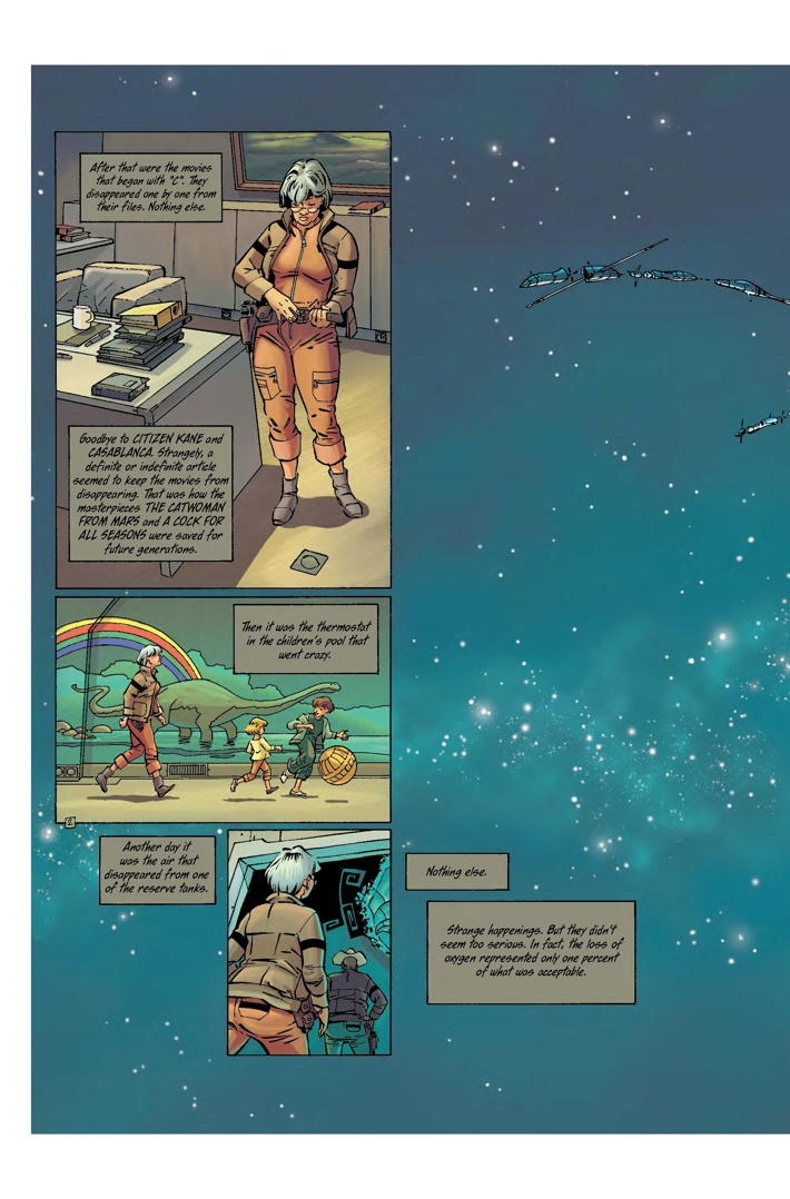 THE_FOREVER_WAR_FOREVER_FREE_3_lowres_Page_2 ComicList Previews: THE FOREVER WAR FOREVER FREE #3