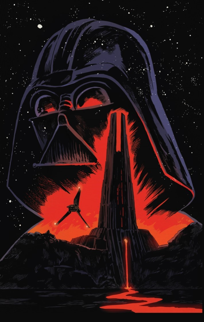 Tales_Vaders_Castle_BoxSet-pr-1 ComicList Previews: STAR WARS ADVENTURES TALES FROM VADER'S CASTLE BOX SET