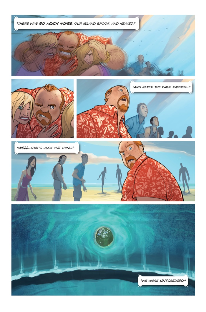 TheDeep_04_PRESS_4 ComicList Preview: THE DEEP #4