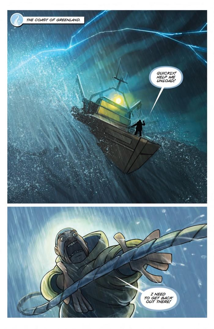 TheDeep_SC_PRESS_7 ComicList Previews: THE DEEP TP
