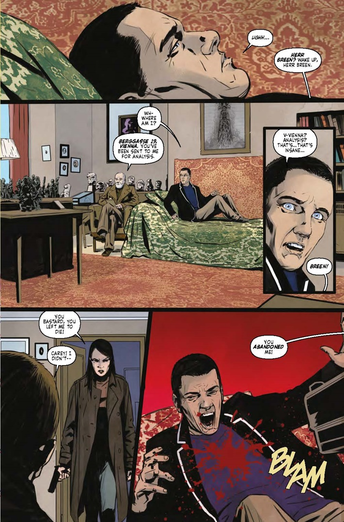 The_Prisoner_3_lowres_Page_3 ComicList Previews: THE PRISONER #3