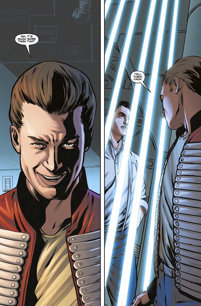 Torchwood_2_3_Pg4 ComicList Preview: TORCHWOOD 2 #3