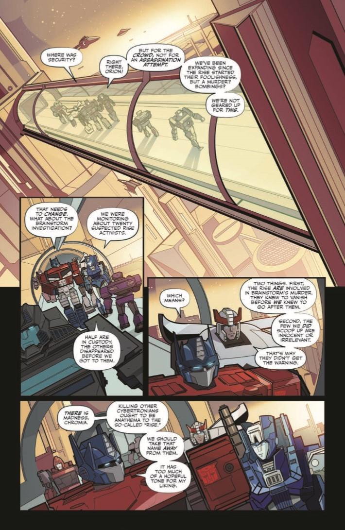 Transformers_2019_03-pr-5 ComicList Previews: TRANSFORMERS #3