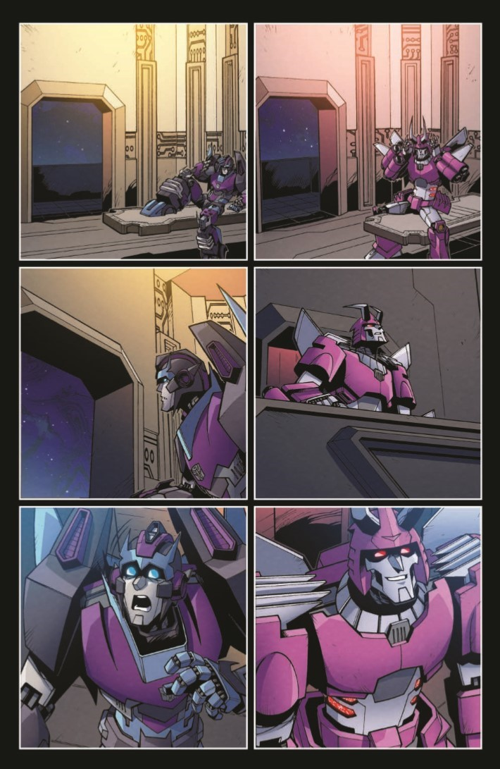 Transformers_LostLight_16-pr-3 ComicList Previews: TRANSFORMERS LOST LIGHT #16