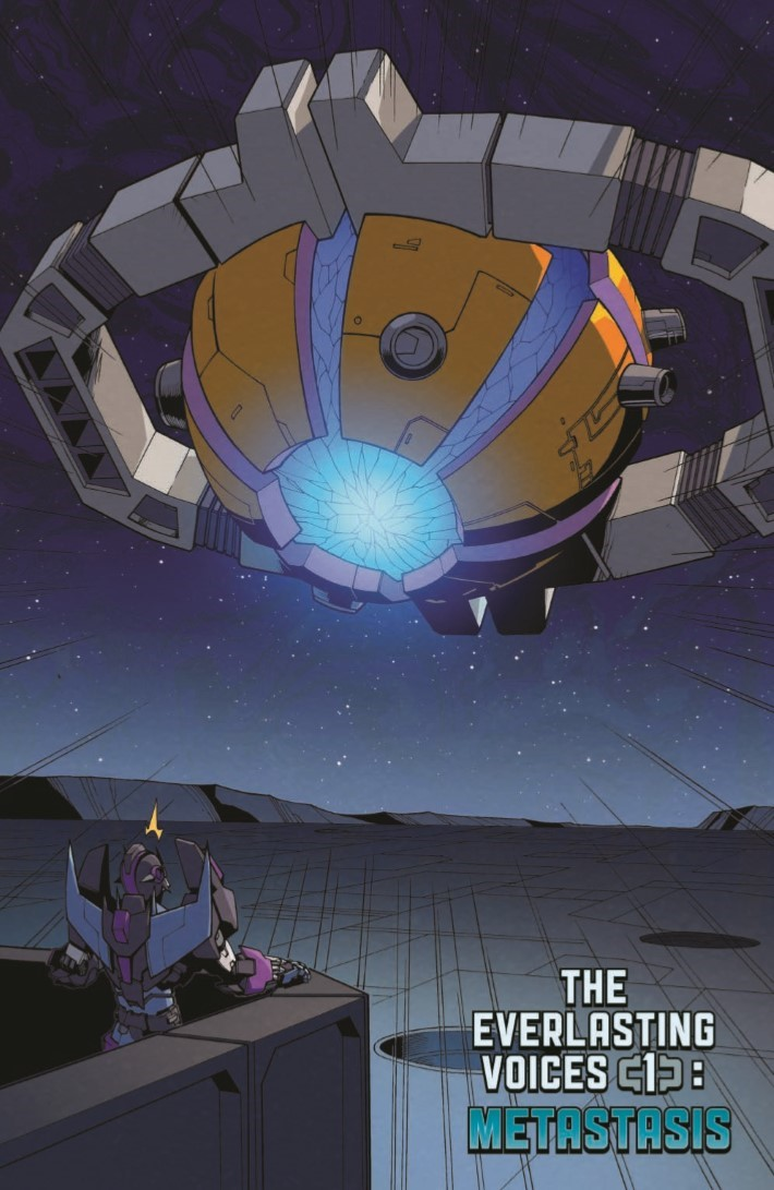Transformers_LostLight_16-pr-4 ComicList Previews: TRANSFORMERS LOST LIGHT #16