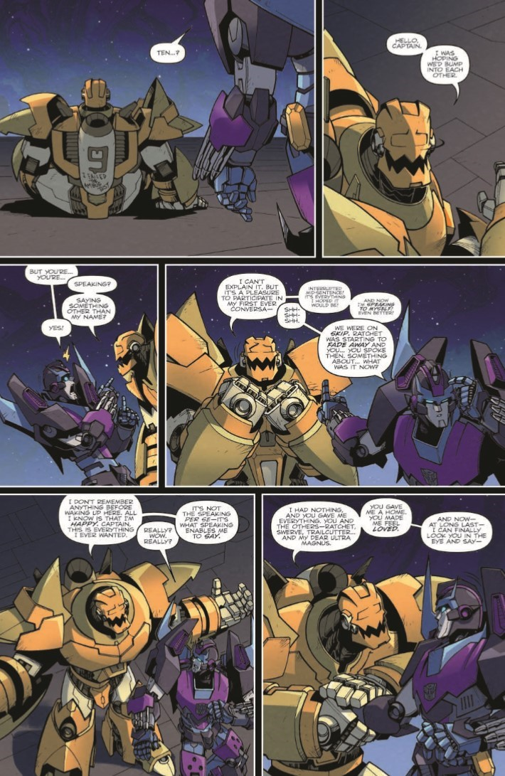 Transformers_LostLight_16-pr-6 ComicList Previews: TRANSFORMERS LOST LIGHT #16