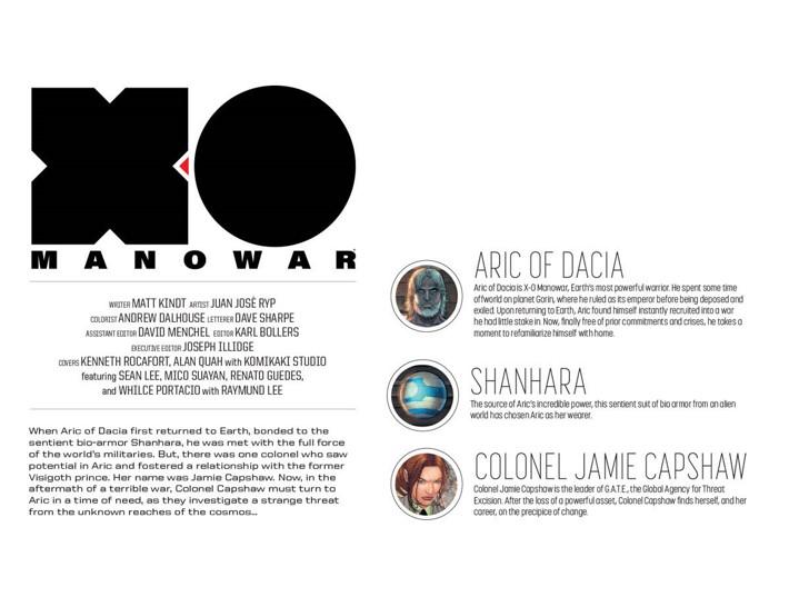 XO2017_019_001 ComicList Previews: X-O MANOWAR #19
