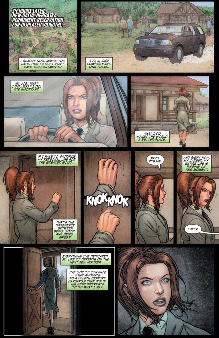 XO2017_019_002 ComicList Previews: X-O MANOWAR #19