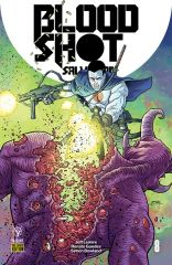 BSS_008_PRE-ORDER_BODENHEIM ComicList: Valiant Entertainment New Releases for 04/11/2018