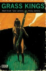 GrassKings_014_B_Intermix ComicList: BOOM! Studios New Releases for 04/25/2018
