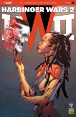 HW2_PRELUDE_001_PRE-ORDER_EVANS ComicList: Valiant Entertainment New Releases for 05/02/2018
