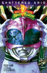 PowerRangers_025_B_Intermix_Pink ComicList: BOOM! Studios New Releases for 03/28/2018