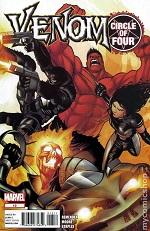 1098517 Geek Goggle Reviews: Venom #13