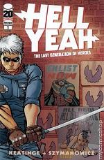 1104613 Geek Goggle Reviews: Hell Yeah #1