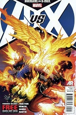 1117993 Geek Goggle Reviews: Avengers Vs X-Men #5