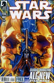 1266535 Geek Goggle Reviews: Star Wars #1