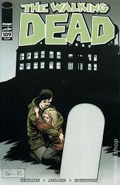 1336585 Geek Goggle Reviews: Walking Dead #109
