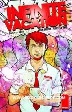 962187 Geek Goggle Reviews: Infinite Vacation #1