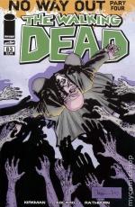 976019 Geek Goggle Reviews: Walking Dead #83