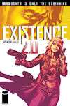 existence3 Existence 2.0 #3 REVIEW