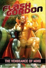flashgordonvengeanceming Geek Goggle Reviews: Flash Gordon The Vengeance Of Ming GN