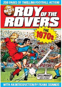 royrovers70s MBR: The Best Of Roy Of The Rovers The 1970's