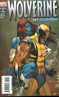 wolverine62 REVIEW: Wolverine #62