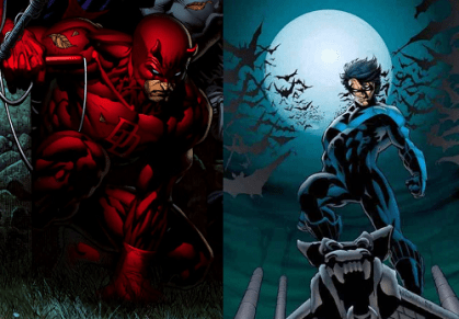 daredevil nightwing