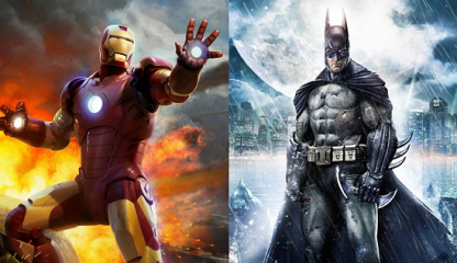 iron vs bat