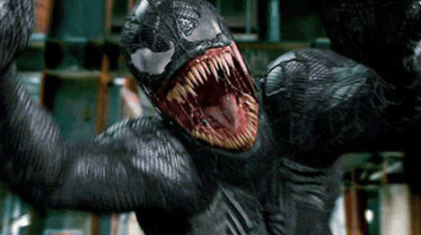 movie venom