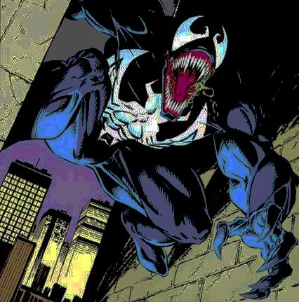 Image result for venom comic
