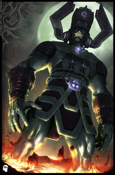 new galactus fan work