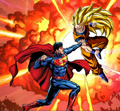 supes vs goku2