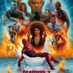 Deadpool 2 Movie Review!!!