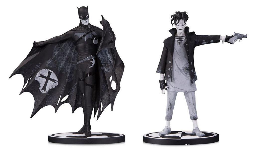 Behold Gerard Way's Nightmarish Version Of Batman In Kingdom Of ...