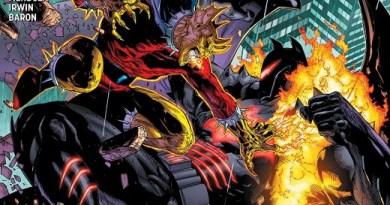 Detective Comics #998 cover by Doug Mahnke, Jaime Mendoza, and David Baron