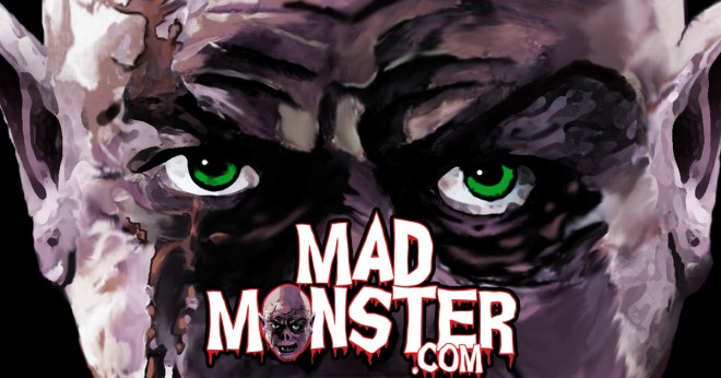 A Horrific Weekend At The 2019 Mad Monster Party: Carolina