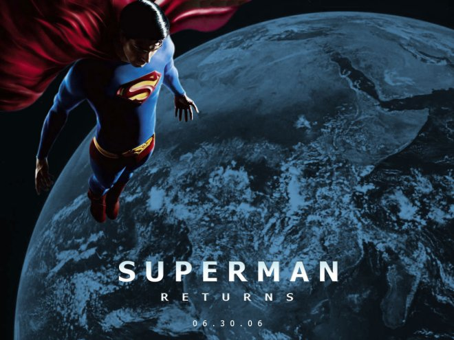 Franchise Expansion Or Implosion: Superman Returns – COMICON