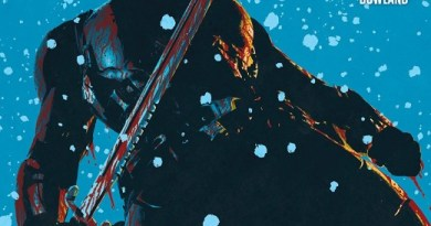 Lazarus Risen #1 cover by Michael Lark