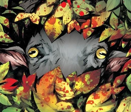 Animosity #20 cover by Rafael de Latorre and Marcelo Maiolo