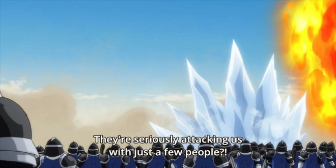 """5 Point Discussions – Fairy Tail (2018) 28: """"White Dragneel"""
