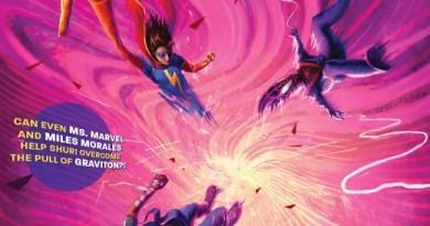 Shuri #7 cover by Kirby Fagan