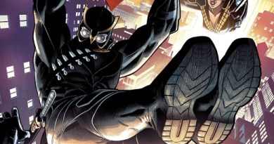 Nightwing #63 cover by Bruno Redondo