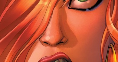 Red Sonja #7 cover by Amanda Conner and Paul Mounts