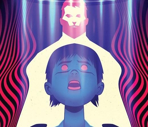 Midnight Vista #1 cover by Juan Doe