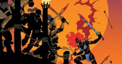 Red Sonja #11 cover by Amanda Conner and Paul Mounts
