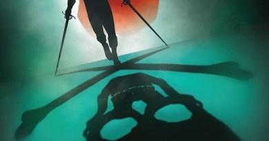 Black Terror #5 cover by Rahzzah